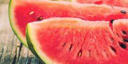 هندوانه و زونا